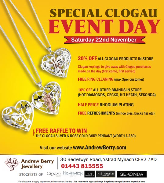 special_clogau_event_day