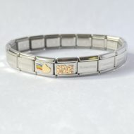 Complete Nomination Bracelets